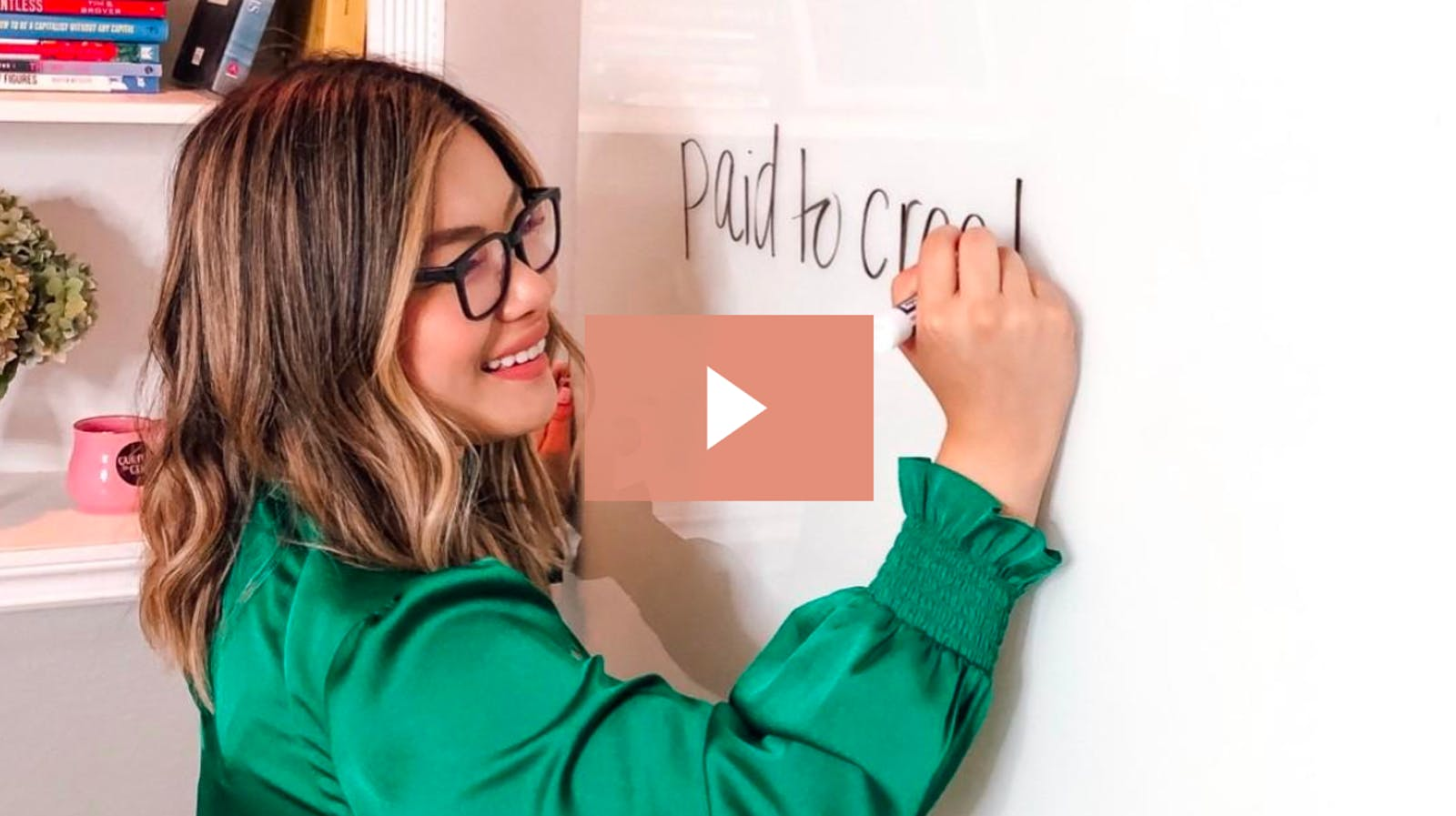 Get On The Waitlist For Our Next Paid to Create Challenge 🤑