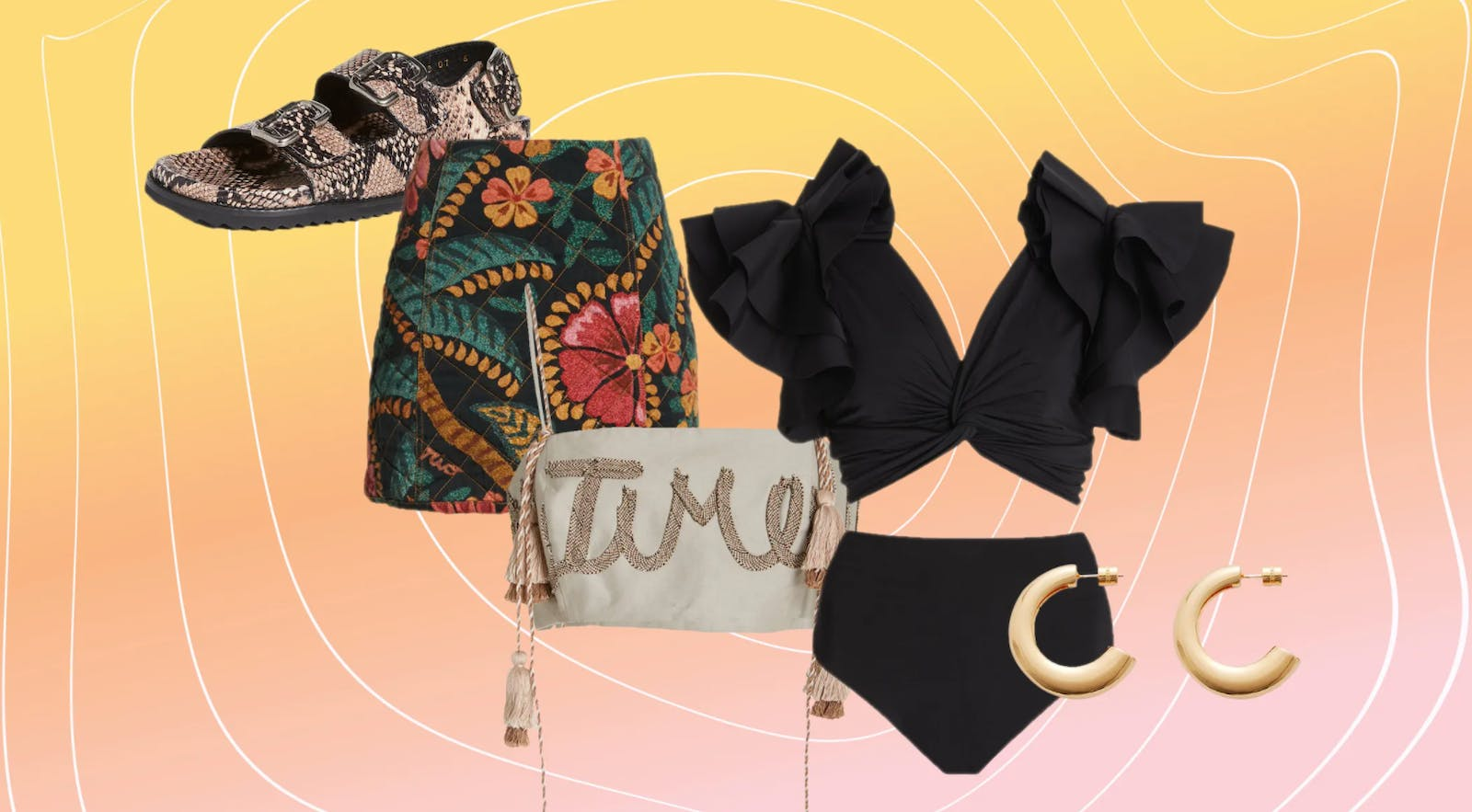 Make Space in Your Closet—And Home—For These 15 Latinx Brands