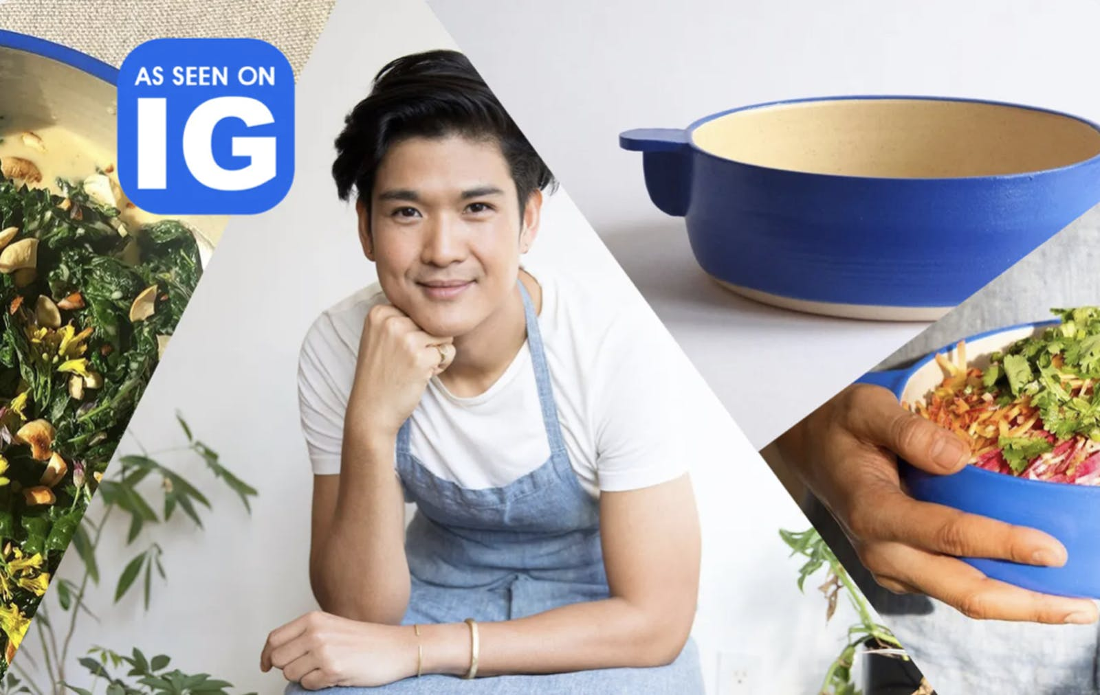 The Infatuation - How Chef Woldy Reyes Found the Perfect Vessel For His Filipino-Inspired Food