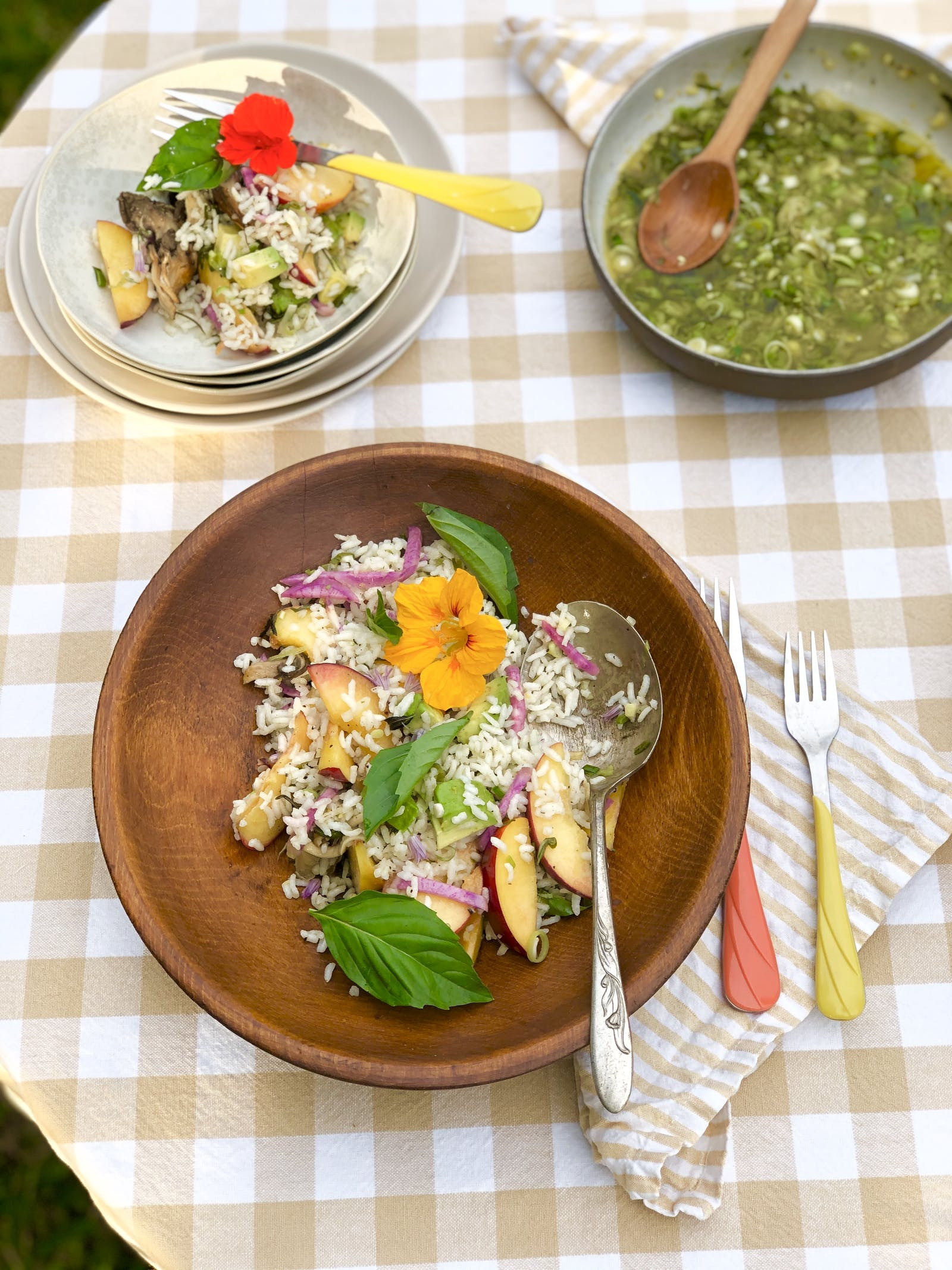 Woldy Kusina x Natoora Meal Kit for the Ali Forney Center