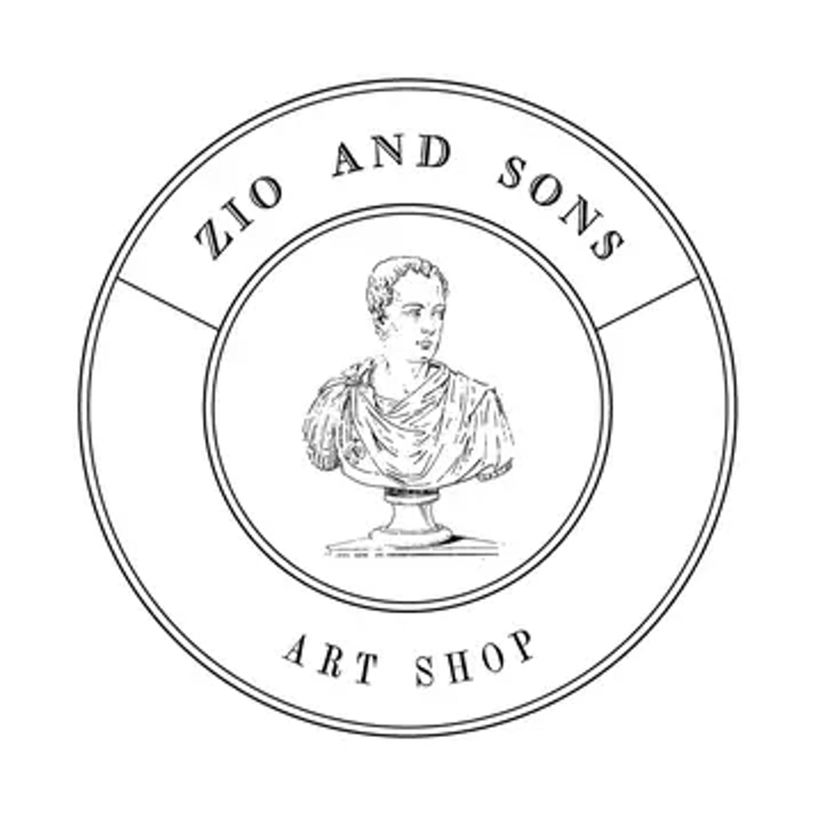 Zio and Sons Art Shop