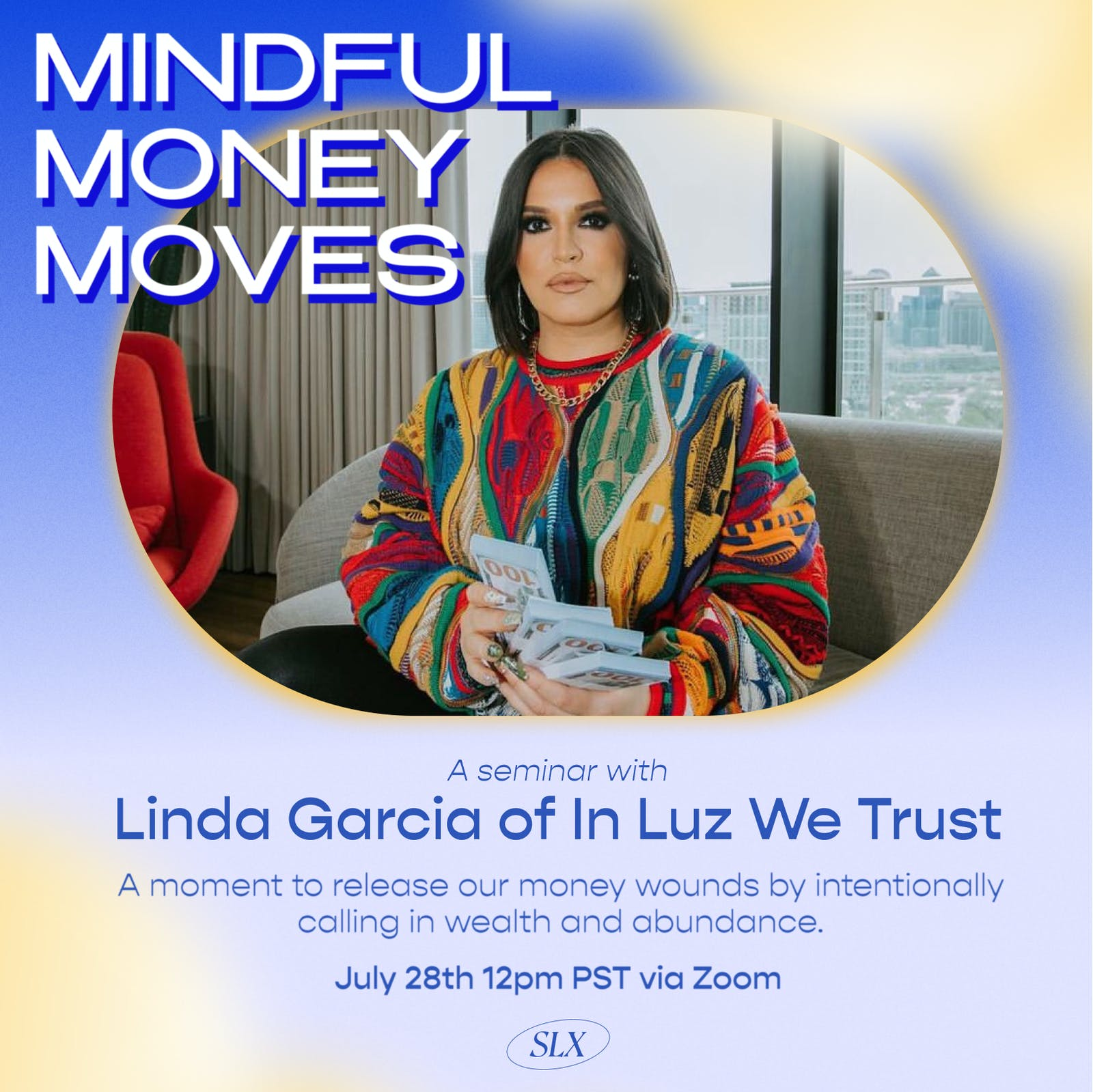 Mindful Money Moves