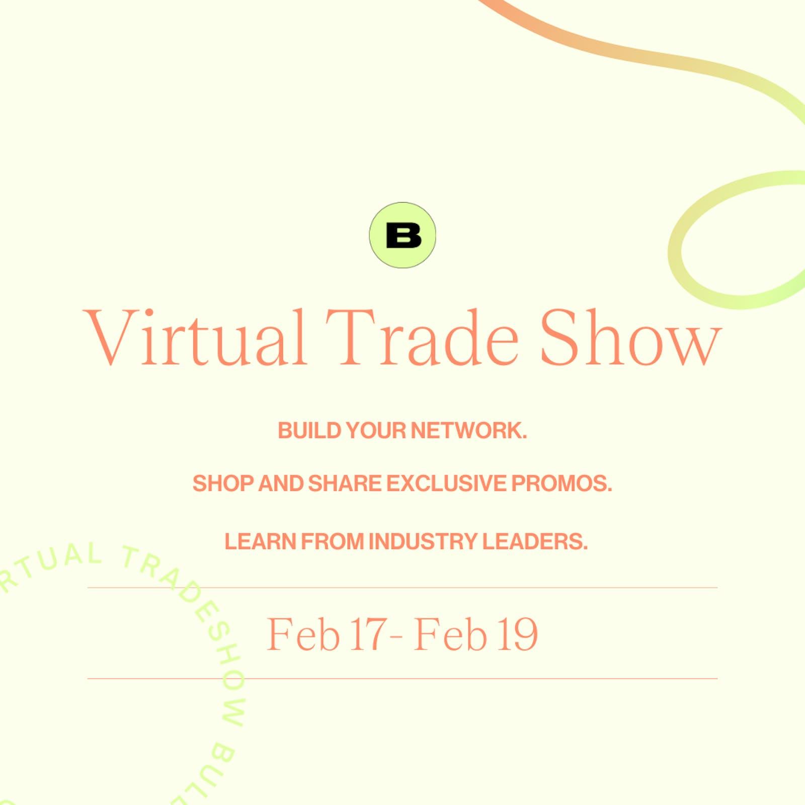Bulletin Virtual Trade Show