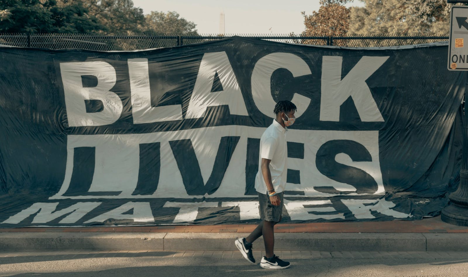 Your Company Says Black Lives Matter, Right? Hold Them Accountable.