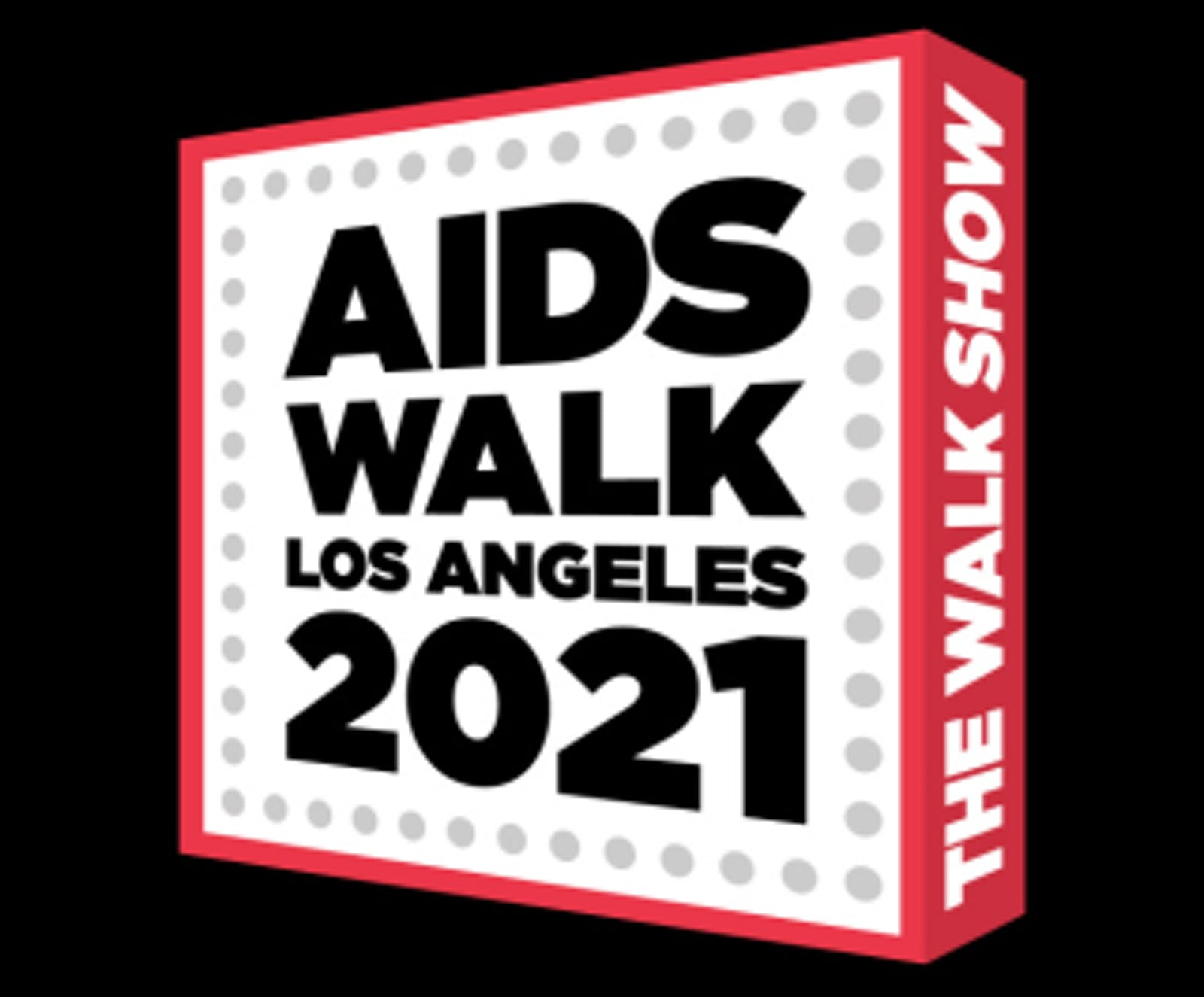 AIDS WALK 2021!!! OCT 3 DEADLINE!