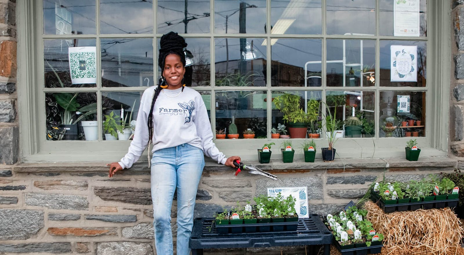 Creating Space to Grow with FarmerJawn